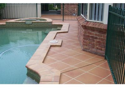 Decorative Concrete Sydney