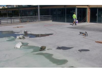 Concrete Stencils Sydney