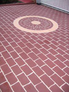 Concrete Paint Sydney