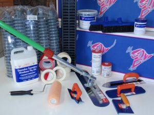Tools & Accessories 1