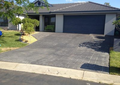 Tinted Sealer Sydney