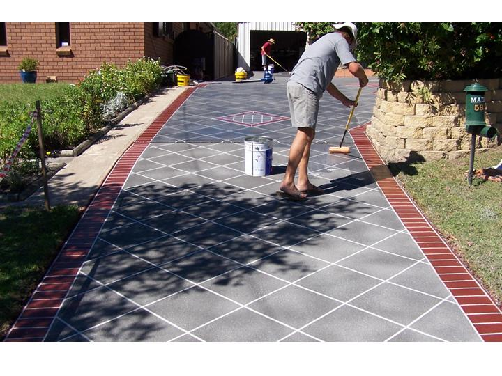Why Concrete Sealer is important.