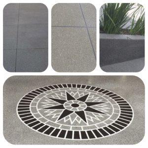 Concrete Colours Resurfacing