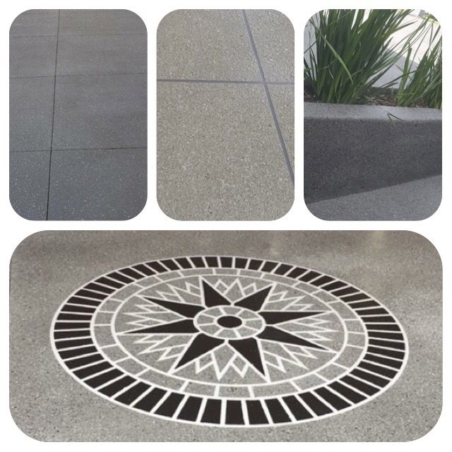 The Benefits of Spray On Concrete Resurfacing